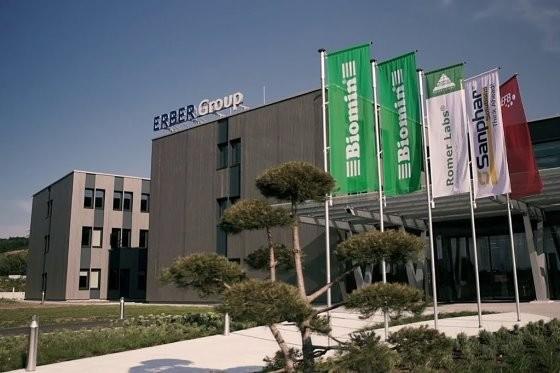 Photo : Erber Groupe