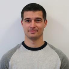 Yvonnick Rousselière, ingénieur d'études